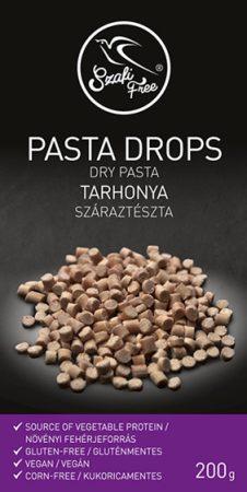 SZAFI FREE TARHONYA - PASTA DROPS SZÁRAZTÉSZTA 200G
