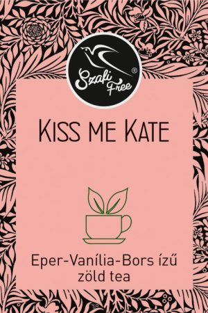 SZAFI FREE KISS ME KATE TEA 100G